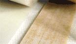 Taśmy dwustronnie klejące z nośnikiem z tkaniny
