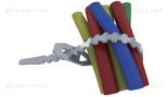 opaska kablowa elastyczna