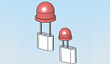 Podstawki i oprawki pod LED